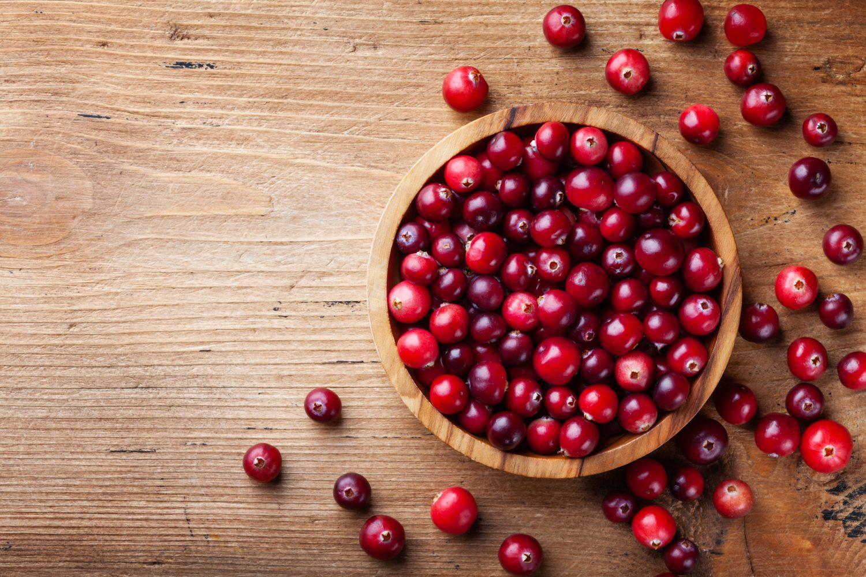 Blas - Cranberry